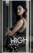 HIGH || SEBASTIAN STAN [3] by barnesofshield