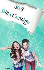 365 Dias Contigo (Ruggarol) by LuciaBVB25