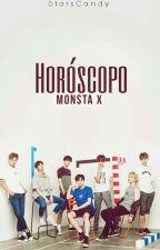 ⭐Horóscopo Monsta X ⭐ by StarsCandy