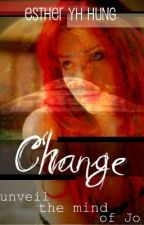 Change by EstherBunnyHung