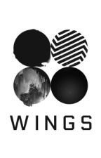 BTS Wings Lyrics by bandalf