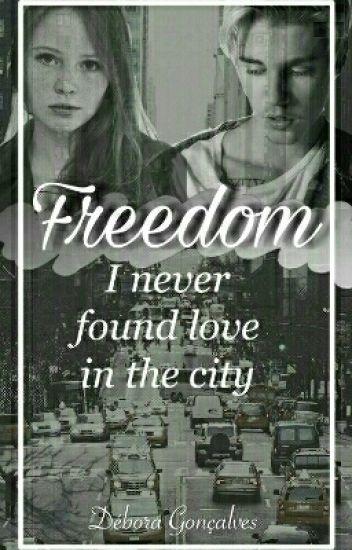Freedom || J.B. || Book 2