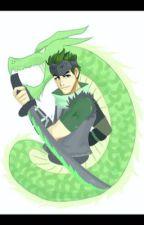 Ask young genji! by dragonofthenorthwind