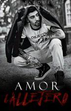 Amor Callejero |Ziam| by JazDue