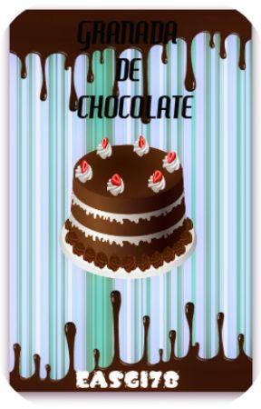 Granada de Chocolate by easg178