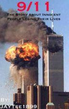 9/11 by JAYTee1899