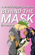 Behind The Mask by twerpish