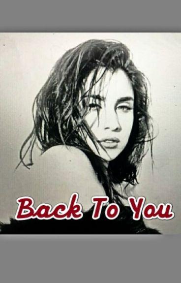 Back To You (Camren)