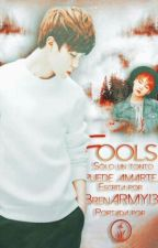 Fools [[YoonMin]] by BrenARMY13