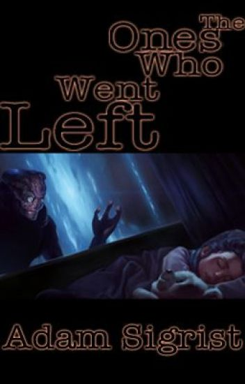 They Went Left Book