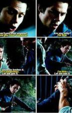 Stiles is ADOPTED?!?!?! by KERN_THE_BURN