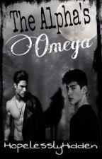 The Alpha's Omega by HopelesslyHidden