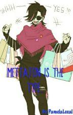 Mettaton Is The Type.. by PamelaLeeal