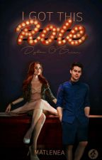 I Got This Role | Dylan O'Brien by Matlenea