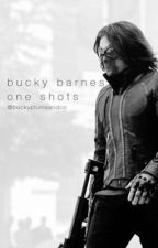 one shots ⇨ b. barnes by buckyplumsandco