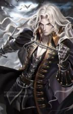 Daughter of the King of Vampires. (Vampire Knight Fan Fiction.) by RyseNightrayHel