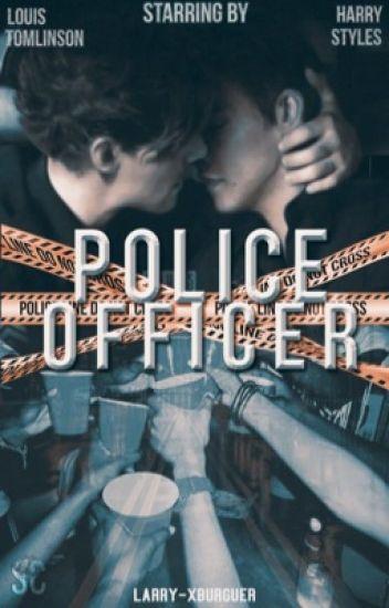 Police Officer {l.s} Lmpreg
