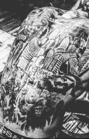 Tattoo Crazy by Iam_objxiii