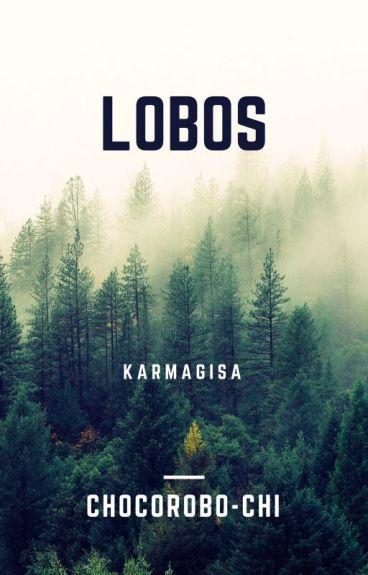Lobos ||Karmagisa|| [EDITANDO]