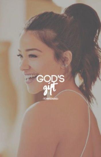 GOD'S GIFT • ROBBIE REYES