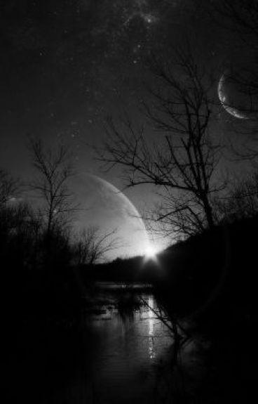 Dark Matters by finley777