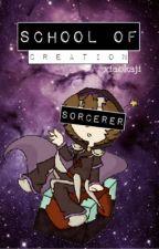 School of Creation ; SetoSolace by xiaokaji