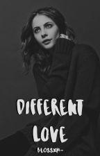 Different Love | Lydia Martin by StilinskiIara
