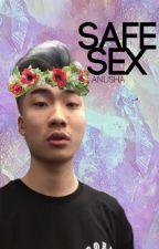 Safe Sex ☆ RiceGum (Roasted Sequel) (Social Media a.u) by voidanusha