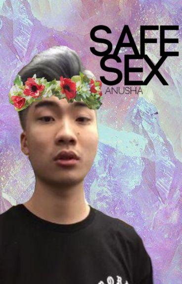 Safe Sex ☆ RiceGum (Roasted Sequel) (Social Media a.u)