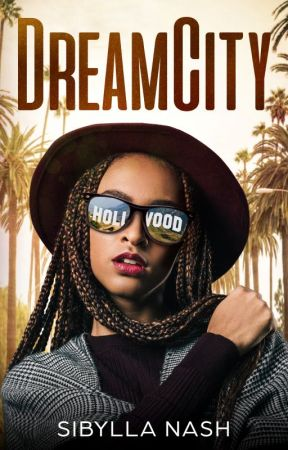 DreamCity by SibyllaNash