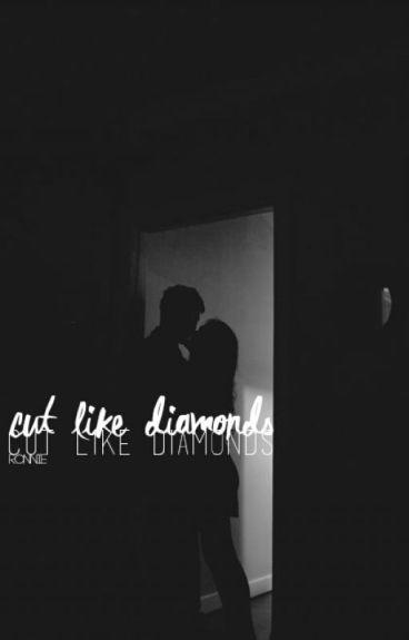 Cut like Diamonds | Emmett Cullen [2] [s.u]