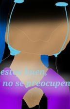 Para Quien?, No Lo Se by Deb_fande_yaoi
