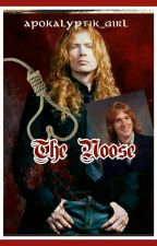 The Noose (megadeth, dunior)  by apokalyptik_girl