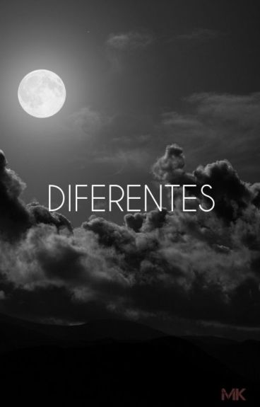 DIFERENTES  |Yoonmin|