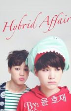 Hybrid Love Affair by SolaceJimin