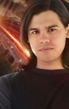 Together (A Cisco Ramon Fanfiction) by sydjelly