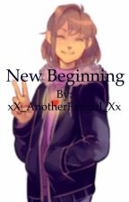 New Beginning by Its_Rebel