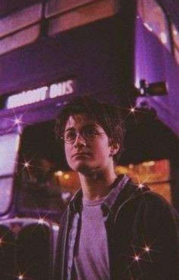 Harry Potter | one shots