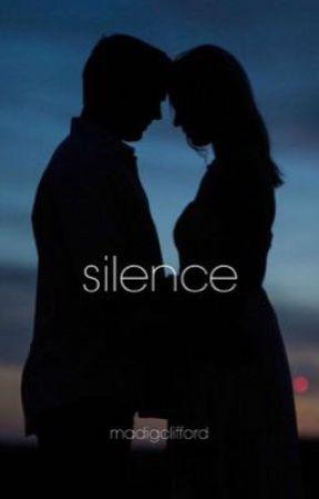 Silence // mgc by madigclifford