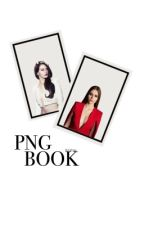PNG Book by r5isflawless