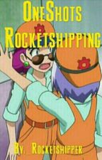 OneShots Rocketshipping by -RumikaMichaelis-