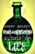 Samut Nalir's Miraculous Elixir of Life by Rachel24601