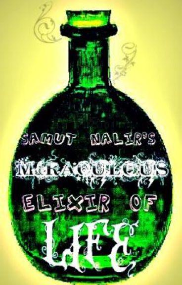 Samut Nalir's Miraculous Elixir of Life