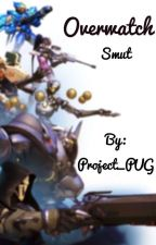 Overwatch Smut by Project_PUG