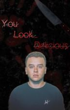 You Look... Delicious // Reader x RedVacktor FanFiction by BurlynGivesDaFeels