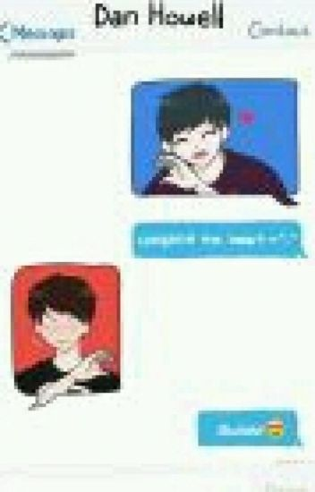 Skype Me Daddy - Phan