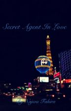 Secret Agent In Love by AileeAstrella