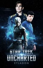 Star Trek: Uncharted by Eyladon