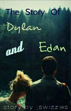 The Story Of Dylan And Edan by jswizzles