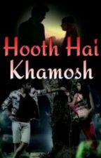Manan : Hooth Hai Khamosh by WriterByDreams